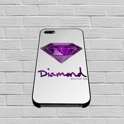 Diamond Supply Co Custome 5 case of iPhone case,Samsung Galaxy