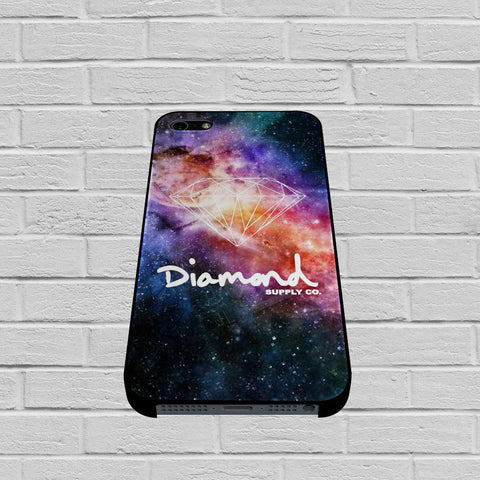 Diamond Supply Co Galaxy Nebula case1 of iPhone case,Samsung Galaxy