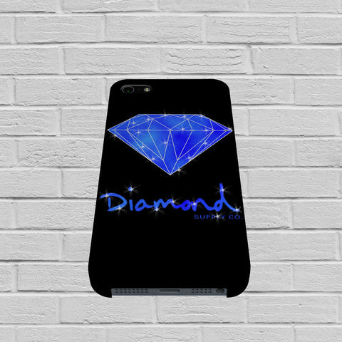 Diamond Supply Co Sparkle case of iPhone case,Samsung Galaxy