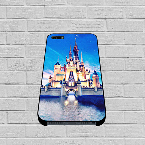 Disney Castle case of iPhone case,Samsung Galaxy
