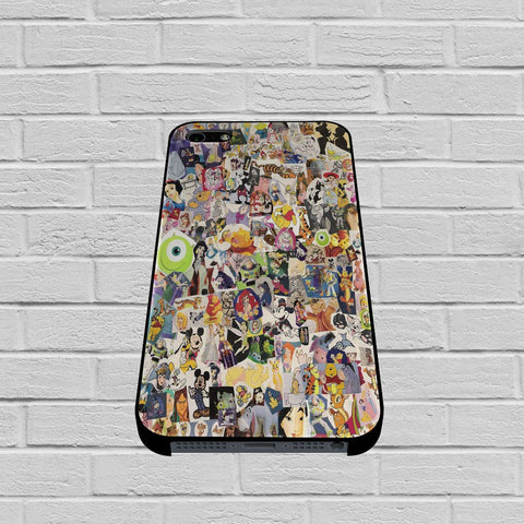 Disney Collage Art case of iPhone case,Samsung Galaxy