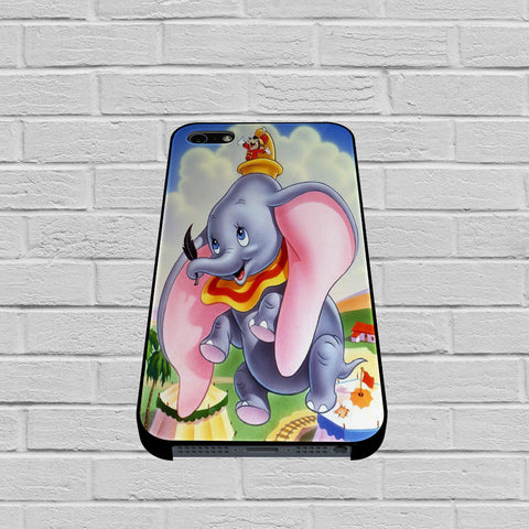 Disney Dumbo case of iPhone case,Samsung Galaxy