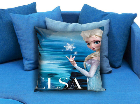 Disney Frozen 05 Pillow case