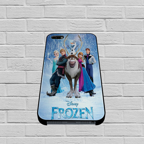 Disney Frozen, Olaf the Snowman case of iPhone case,Samsung Galaxy