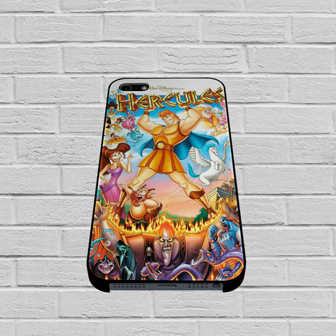 Disney Hercules case iPhone case,Samsung Galaxy
