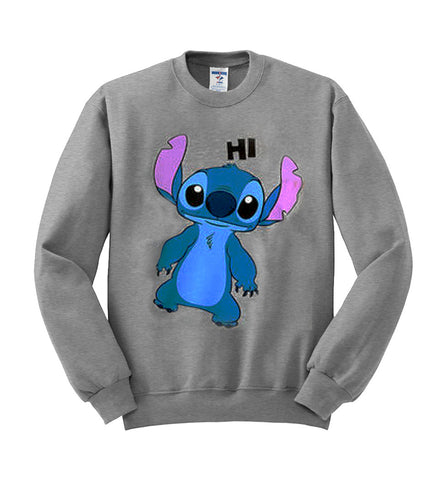 Disney Lilo sweatshirt