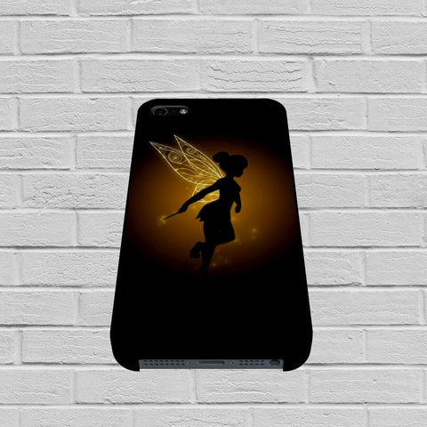 Disney Peter Pan Tinkerbell Neverland case of iPhone case,Samsung Galaxy