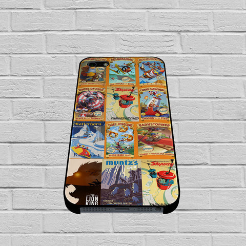 Disney Posters Storybook case of iPhone case,Samsung Galaxy