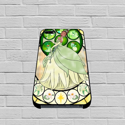 Disney Princess Tiana case of iPhone case,Samsung Galaxy