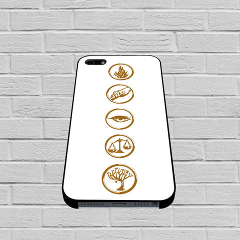 Divergent Symbols case of iPhone case,Samsung Galaxy