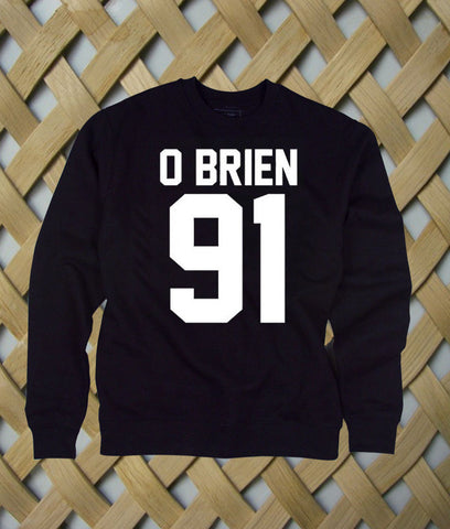 Dylan O'Brien sweatshirt