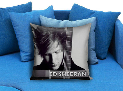 Ed Sheeran for Pillow Case