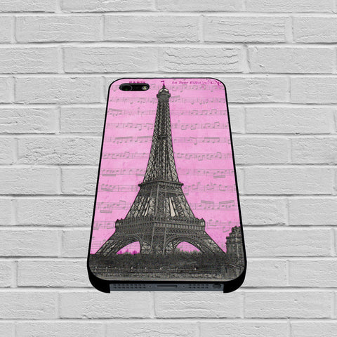 Eiffel Tower case of iPhone case,Samsung Galaxy