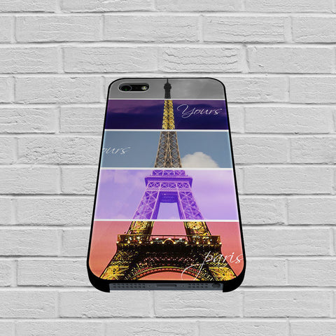 Embossment The Eiffel Tower case of iPhone case,Samsung Galaxy
