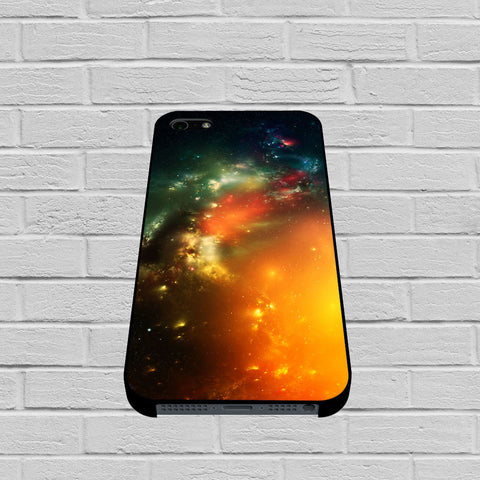 Emerald Nebula case of iPhone case,Samsung Galaxy