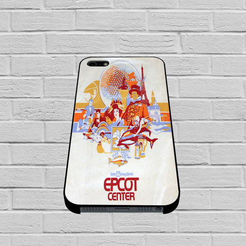 Epcot Center case of iPhone case,Samsung Galaxy