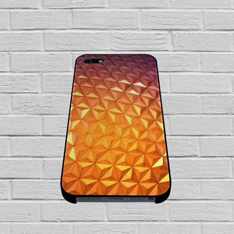 Epcot Spaceship Earth case of iPhone case,Samsung Galaxy