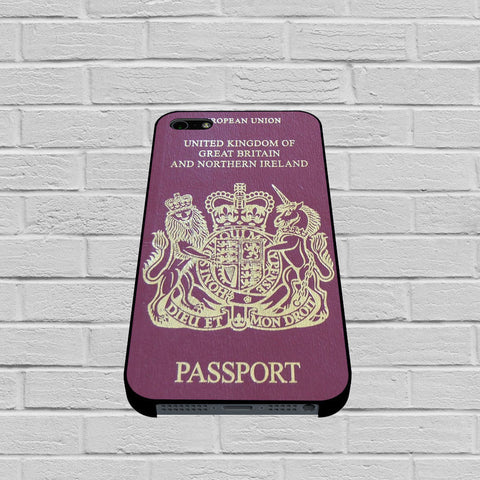 European Passport case of iPhone case,Samsung Galaxy