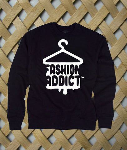 Fashion Addict sweatshirt
