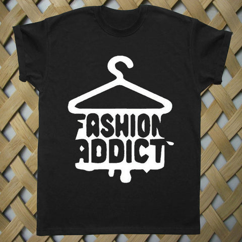 Fashion Addict T shirt