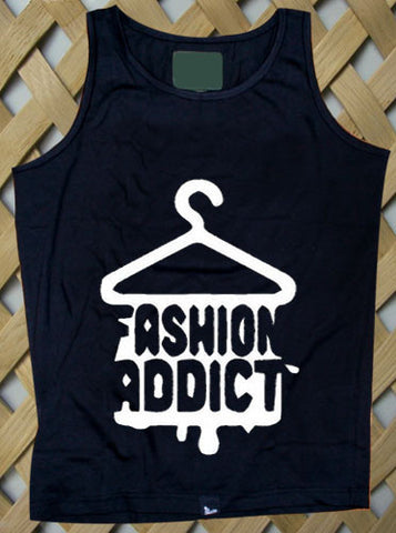 Fashion Addict Tank top
