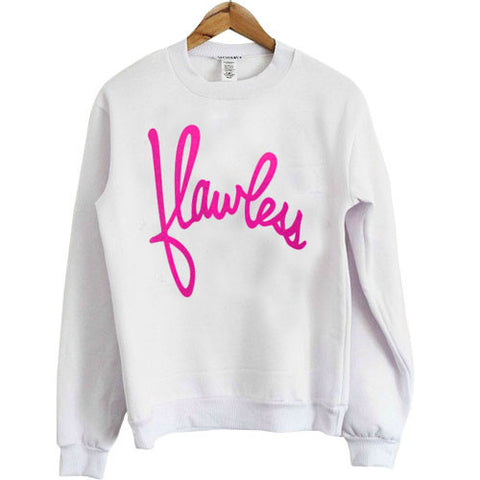 Flawless sweatshirt