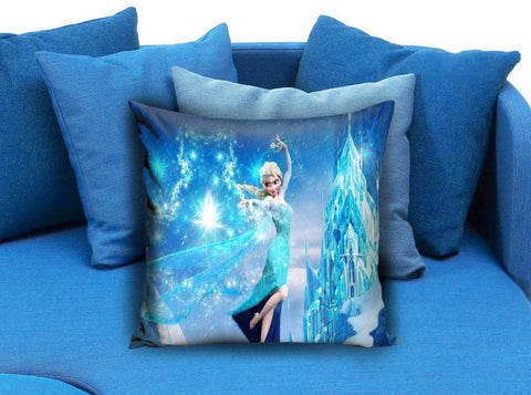 Frozen Elsa Pillow Case