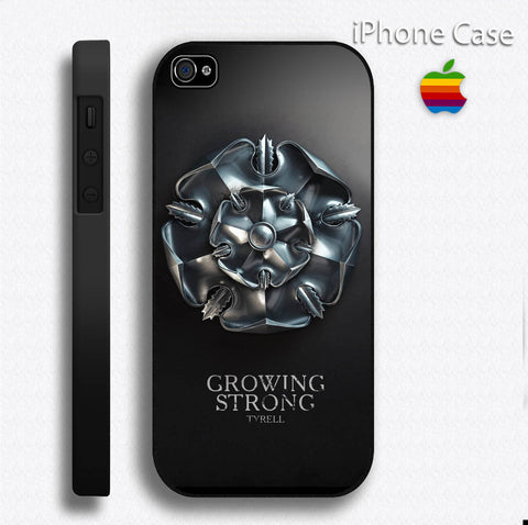 GAME OF THRONES HOUSE TYRELL'S SIGIL Phone case iPhone case Samsung Galaxy Case