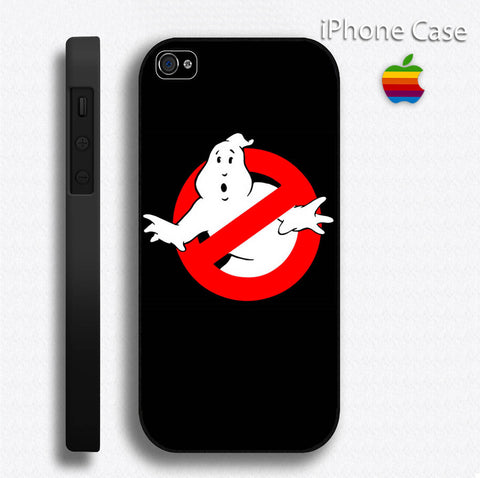 GhostBusters Ghostbusters Logo Phone case iPhone case Samsung Galaxy Case