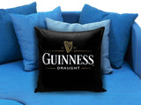 Guinness Draught Pillow case