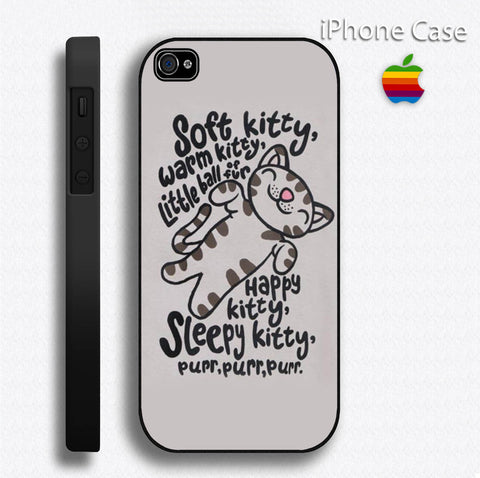 HE BIG BANG THEORY HAPPY KITTY Phone case iPhone case Samsung Galaxy Case