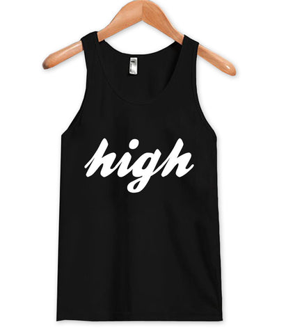 High  tanktop