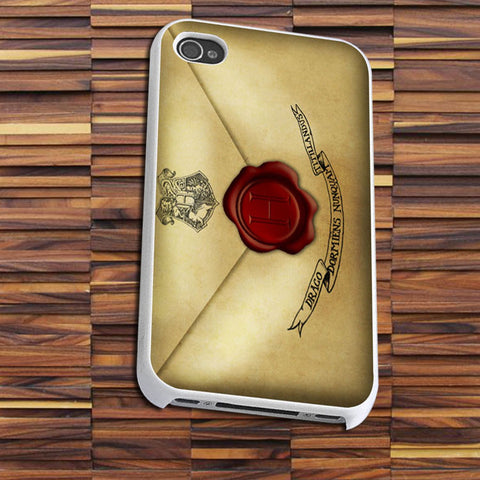 Hogwarts Accepted Letter Phone case iPhone case Samsung Galaxy Case