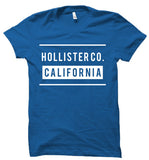 Hollister California T shirt