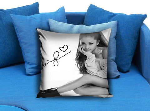 Hot Ariana Grande 03 Pillow Case