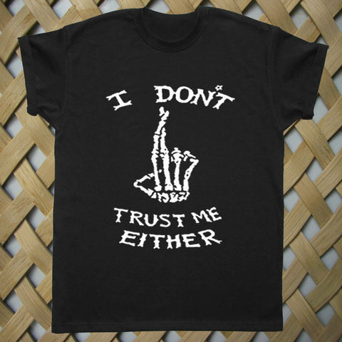 I Don't Trust Me Either 5sos T shirt