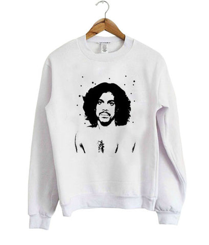 I WANNA BE YOUR LOVER PRINCE SWEARSHIRT
