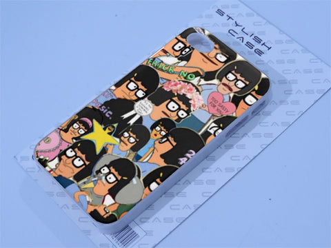 Im a smart strong sensitive women case tina belcher bob's burgers 1 Phone case iPhone case Samsung Galaxy Case