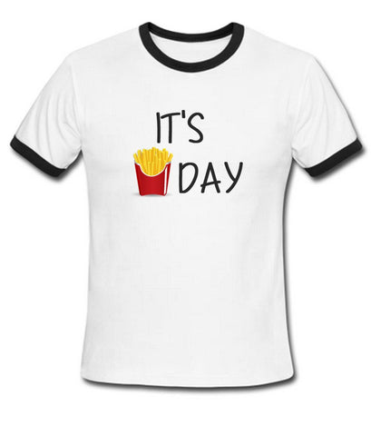It's Day Tshirt