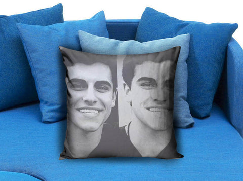 Jack Gilinsky Magcon Boys Pillow case