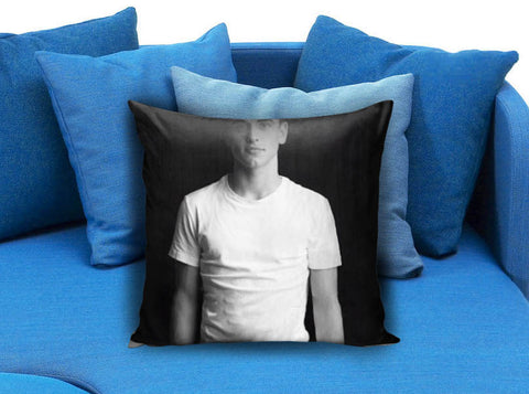 Jack Gilinsky Pillow case
