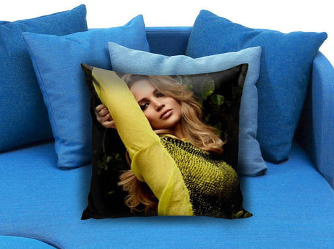 Jennifer Lawrence Beauty Sexy Pillow case