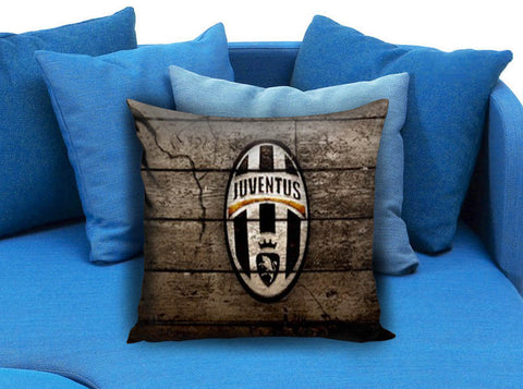 Juventus Pillow case