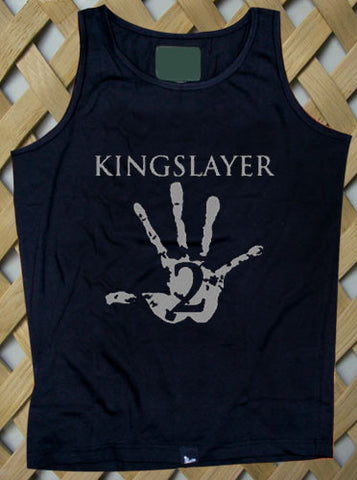 Kingslayer Tank top
