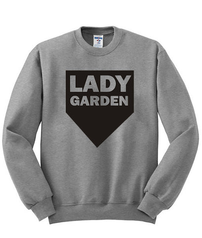 Lady Garden Sweatshirt