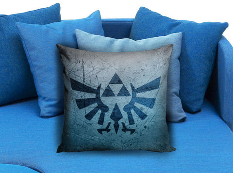 Legend Of Zelda Pillow case