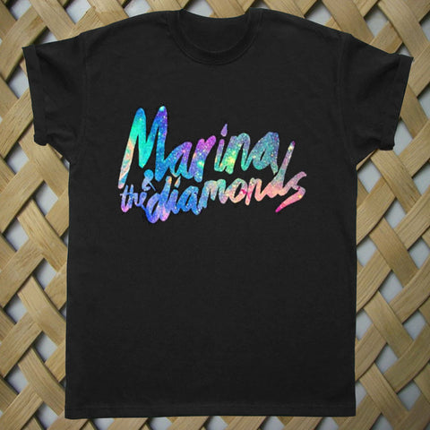Marina And The Diamonds T shirt