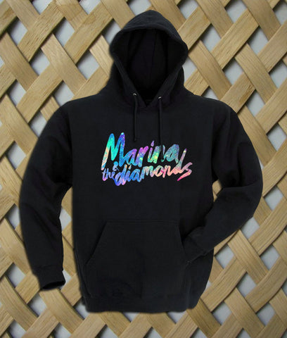 Marina And The Diamonds Hoodie