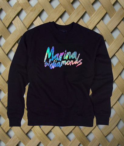 Marina And The Diamonds sweatshirt
