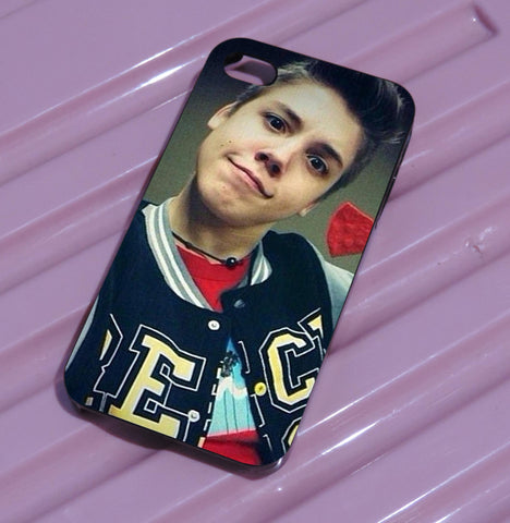 Matthew Espinosa Funny of iPhone case,Samsung Galaxy
